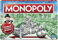Монополия классическая игра Hasbro C1009121, фото 1
