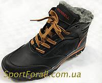 c44d149f Ботинки Кожаные MONTREX ORIGINAL, 27,5 См. НОВЫЕ!! — в Категории ...