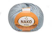 Nako Peru, Серо-голубой №03985