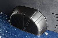Обшивка внутренних колесных арок (грузового отсека) Fiat Ducato 2006-2013 г.в., фото 1