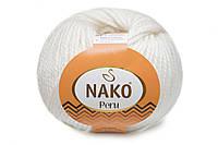 Nako Peru, Белый №00208
