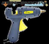 Пістолет термоклеевой з вимикачем 11.2 мм 100 Вт SIGMA 2721101, фото 2