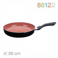 Сковорода Granchio Terracotta 26см 88122