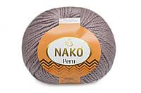 Nako Peru, Сиреневый №10155