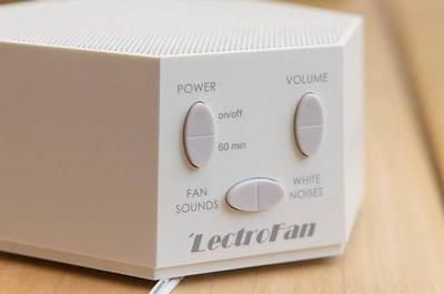 Генераторы белого шума