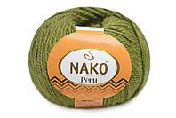 Nako Peru, Хаки №23111