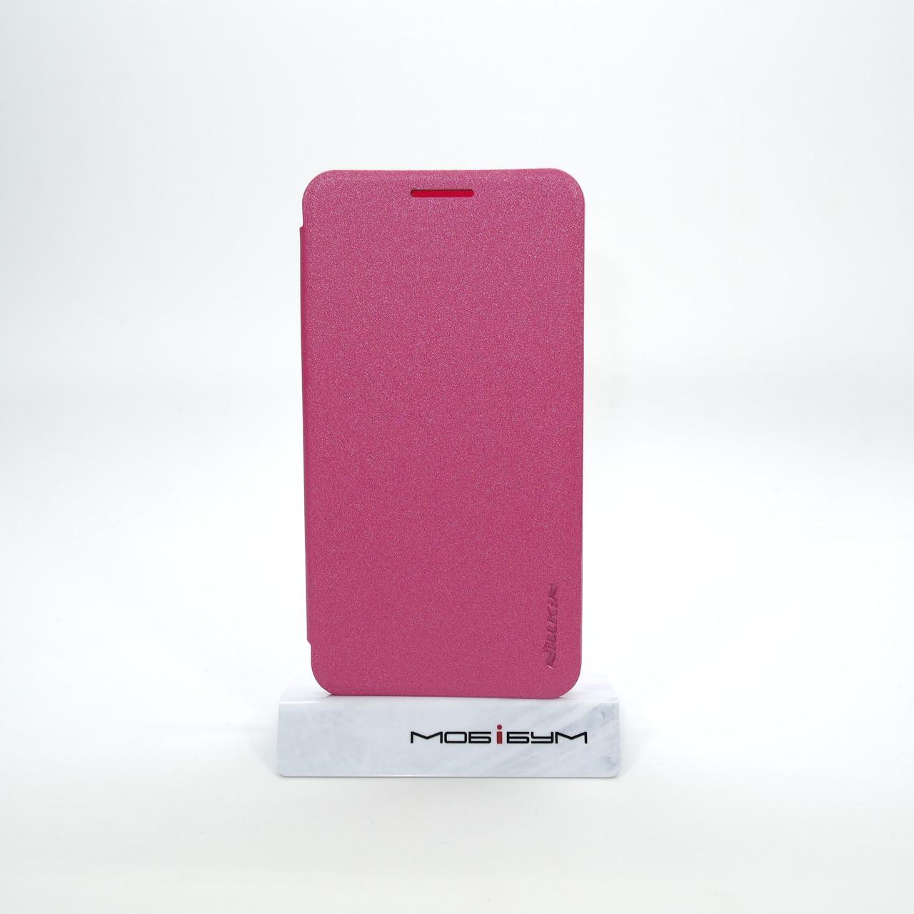 Чехол Nillkin Sparkle Samsung Galaxy A3 EAN/UPC: 6956473222309