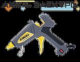Пистолет термоклеевой с выключателем 11.2 мм 200 Вт SIGMA 2721141, фото 2