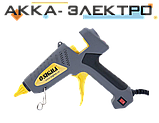 Пістолет термоклеевой з вимикачем 11.2 мм 200 Вт SIGMA 2721141, фото 2
