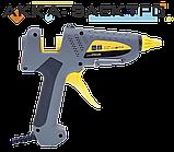 Пистолет термоклеевой с выключателем 11.2 мм 200 Вт SIGMA 2721141, фото 3