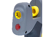 Пистолет термоклеевой с выключателем 11.2 мм 200 Вт SIGMA 2721141, фото 4