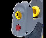 Пістолет термоклеевой з вимикачем 11.2 мм 200 Вт SIGMA 2721141, фото 4