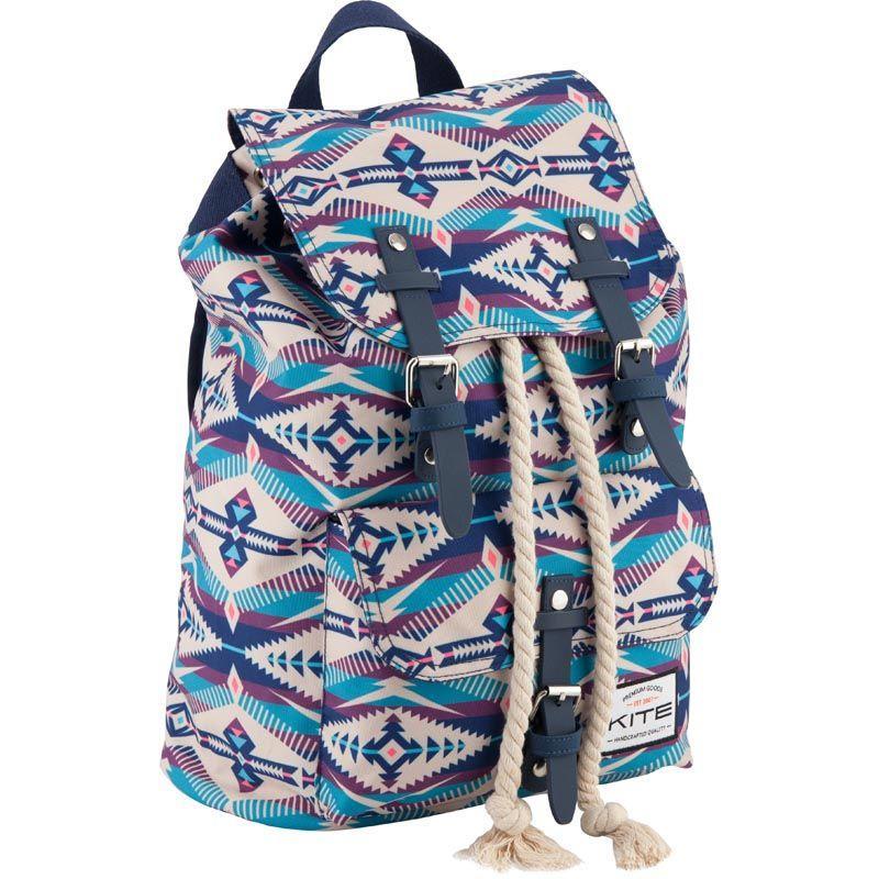 6d412497a7a7 Рюкзак школьный Kite Urban K18-863M: продажа, цена в Киеве. рюкзаки ...