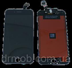 Модуль дисплея Apple IPhone 6 + тачскрин (Модуль) черный