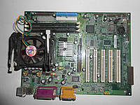 MSI 845 Pro4 (MS-6391 VER:1) Socket 478 + Pentium 4 2000 (2GHz) Box + 128Mb SDR