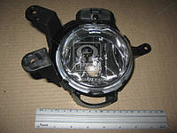 Фара противотуманная левая CHEV CRUZE (пр-во TYC), 19-5992-01-9B