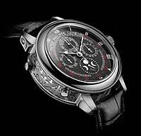 Наручные часы  Patek Philippe Sky Moon Tourbillon (механика)