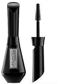 Тушь для ресниц L'Oreal Paris UNLIMITED mascara черная, 7.4мл
