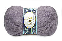 Nako Mohair Delicate, Сиреневый №06149