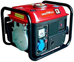 Бензиновий генератор Kraftwele ST2000