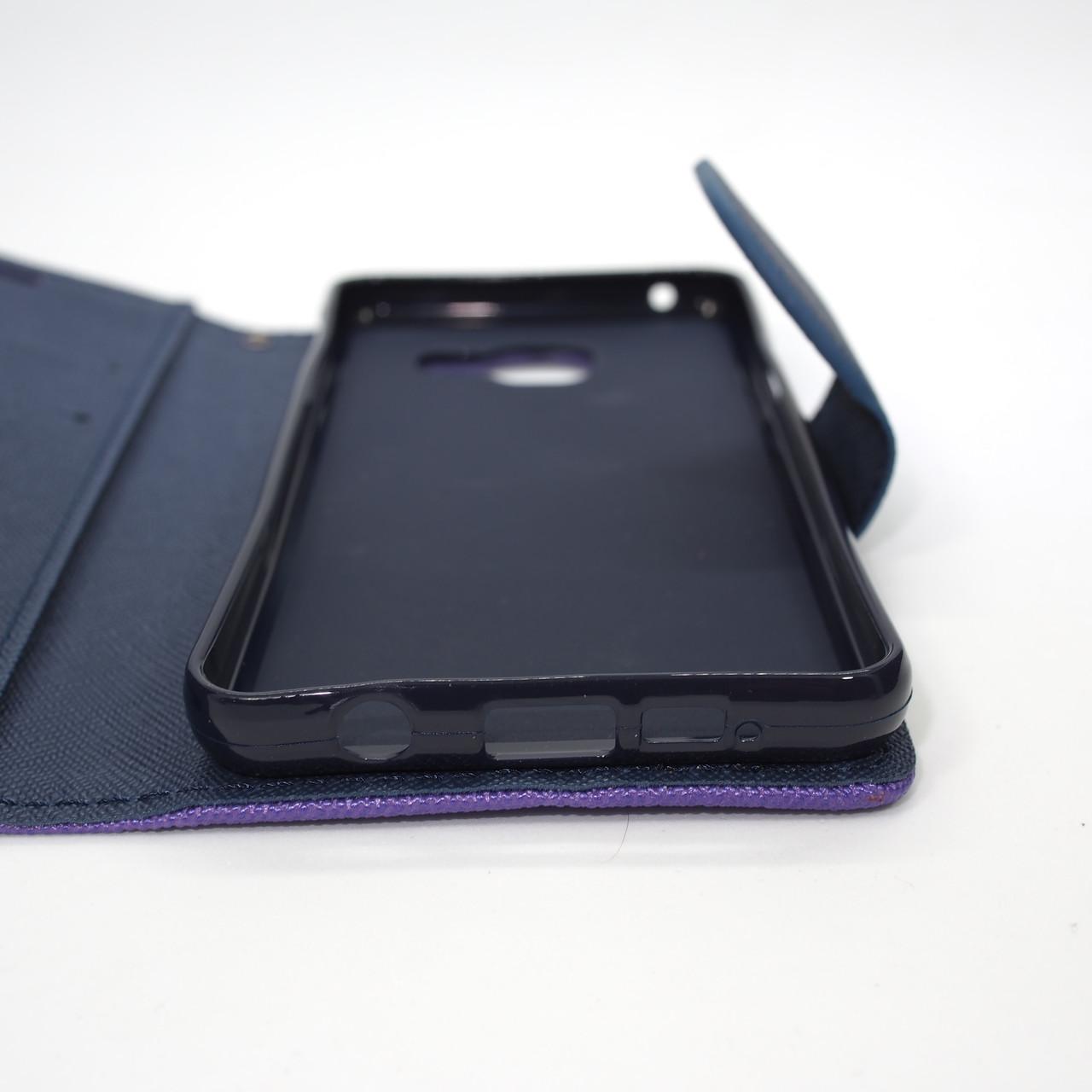 Goospery Fancy Diary Samsung A310 violet