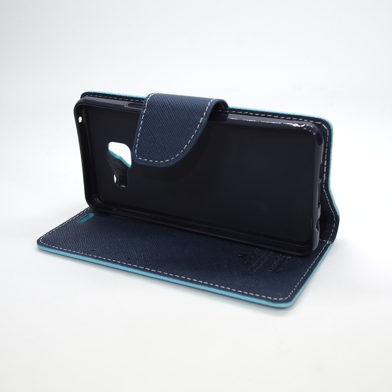 Goospery Fancy Diary Samsung A310 blue