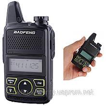Радиостанция портативная BAOFENG BF-T1 Mini