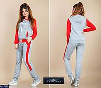 Спортивный костюм   (размеры 42-46)  0131-21, фото 1