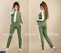 Спортивный костюм   (размеры 42-46)  0131-23, фото 1