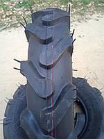 Покрышка на мотоблок с камерой (5,00-12,00) резина