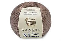 Gazzal Baby Wool XL, №835