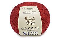 Gazzal Baby Wool XL, №816