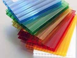Как правильно выполнять монтаж поликрбонатных листов
