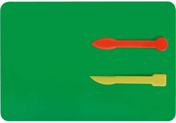 "Доска для пластилина ""Economix"" +2 стека 220*150 мм E81188, фото 2"