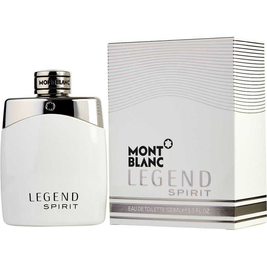 Унисекс аромат Mont Blanc Legend Spirit