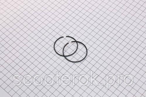 Кольца поршневые диаметр 43мм Goodluck 4500.