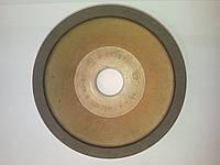 Круг алмазный чашка АЧК 12А2-45 150х20х3х40х32 100% концентрация алмаза, фото 1