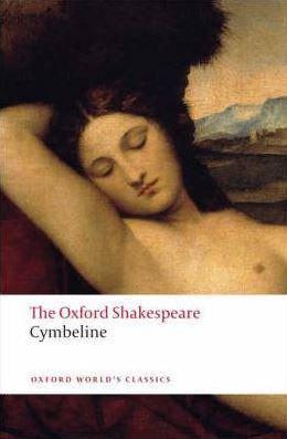 Книга Cymbeline: The Oxford Shakespeare , фото 2