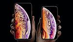 Аналитики говорят о высоких продажах iPhone Xs и iPhone Xs Max