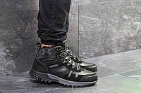 Мужские зимние кроссовки Under Armour Black