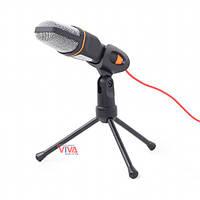 Микрофон настольный Gembird MIC-D-03