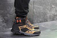 Мужские зимние кроссовки Under Armour