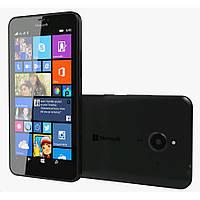 Смартфон Microsoft Lumia 640 XL 1/8gb Black Qualcomm Snapdragon 400 3000 мАч + Подарки, фото 2
