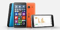 Смартфон Microsoft Lumia 640 XL 1/8gb Black Qualcomm Snapdragon 400 3000 мАч + Подарки, фото 5