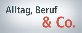 Alltag, Beruf & Co / Hueber