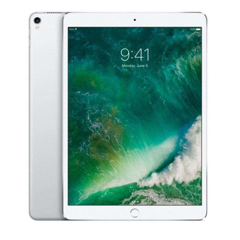 Apple iPad Pro 10.5 64GB Wi-Fi+4G Silver 2017 (MQF02)