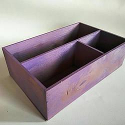 Ящик для декора средний