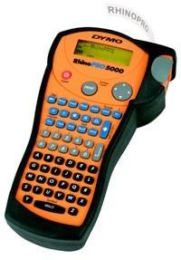 Индустриальный принтер RHINO PRO 5000 DYMO