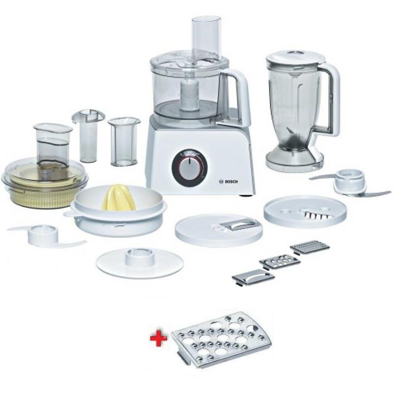 Кухонный комбайн Bosch MCM4200+MCZ4RS1