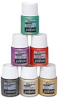 СКИДКА-набор Pebeo Fantasy Prisme 6 штх20 мл!Краски для фантастических эффектов, фото 1